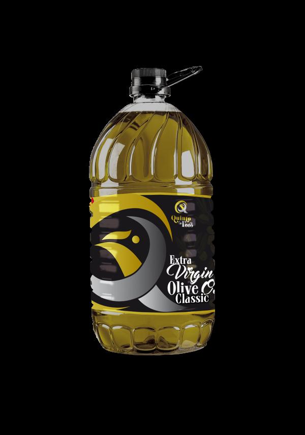 Aceite Oliva Virgen Extra Classic