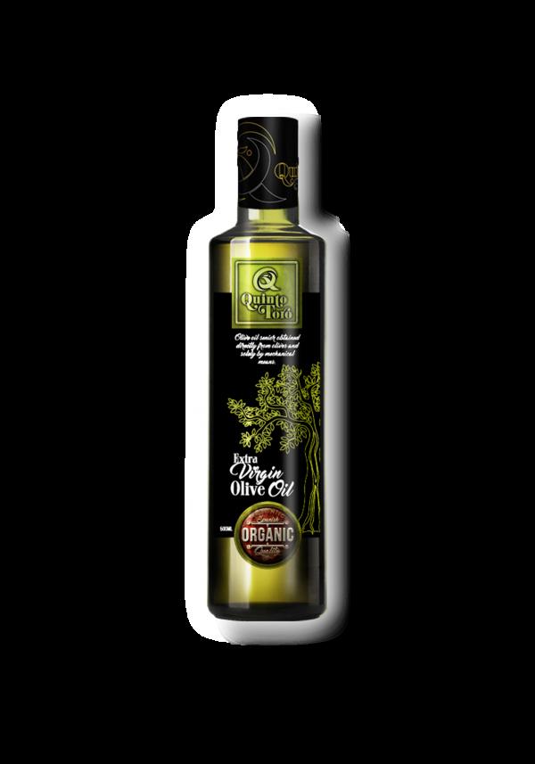 Aceite De Oliva Virgen Extra ORGANIC