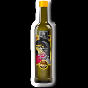 Aceite de oliva virgen extra classic sabor Queso